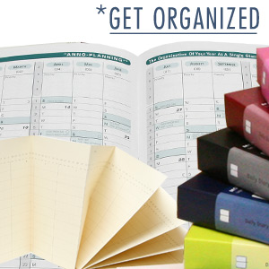 Get Organized with EuropeanPaper.com