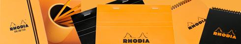 Rhodia Brand Story