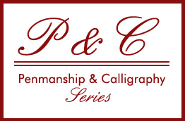 Penmanship & Calligraphy Series by Cole Imperi on EuropeanPaper.com