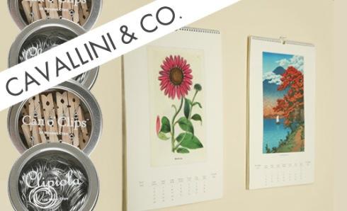 Shop Cavallini & Co. Products on EuropeanPaper.com