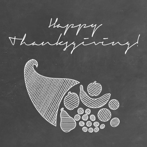 Happy Thanksgiving from European Paper Company