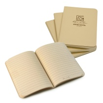 Rite in the Rain Pocket Soft Cover Universal Notebook (3.5 x 5) (Set of 3)
